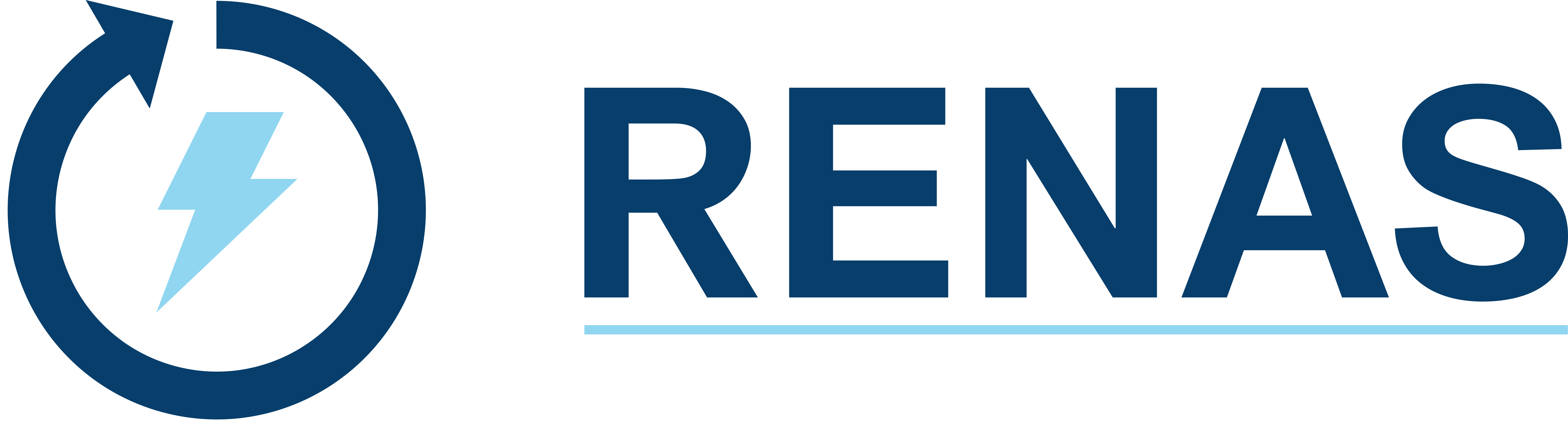 RENAS-logo